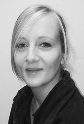 Charlotte Garside, Sales Administrator, Antect