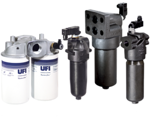 UFI Filtration Products