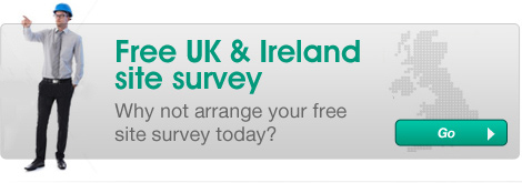 Free UK Site Survey
