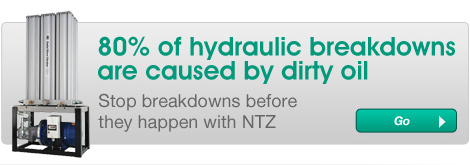 Prevent breakdowns with NTZ