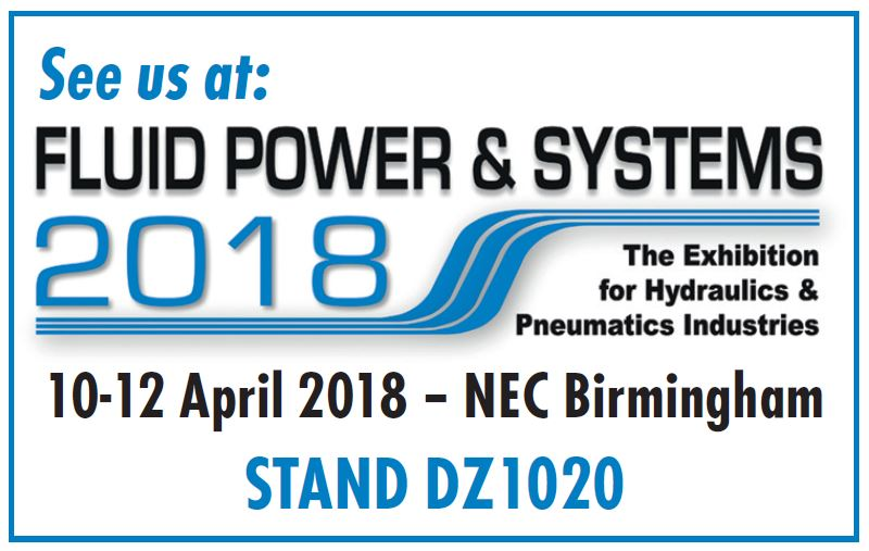 fluid power and systems 2018