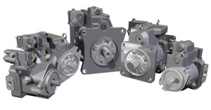 hydraulic-axial-piston-pumps
