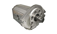 Continuum® hydraulic pumps