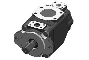 bd series vane pumps