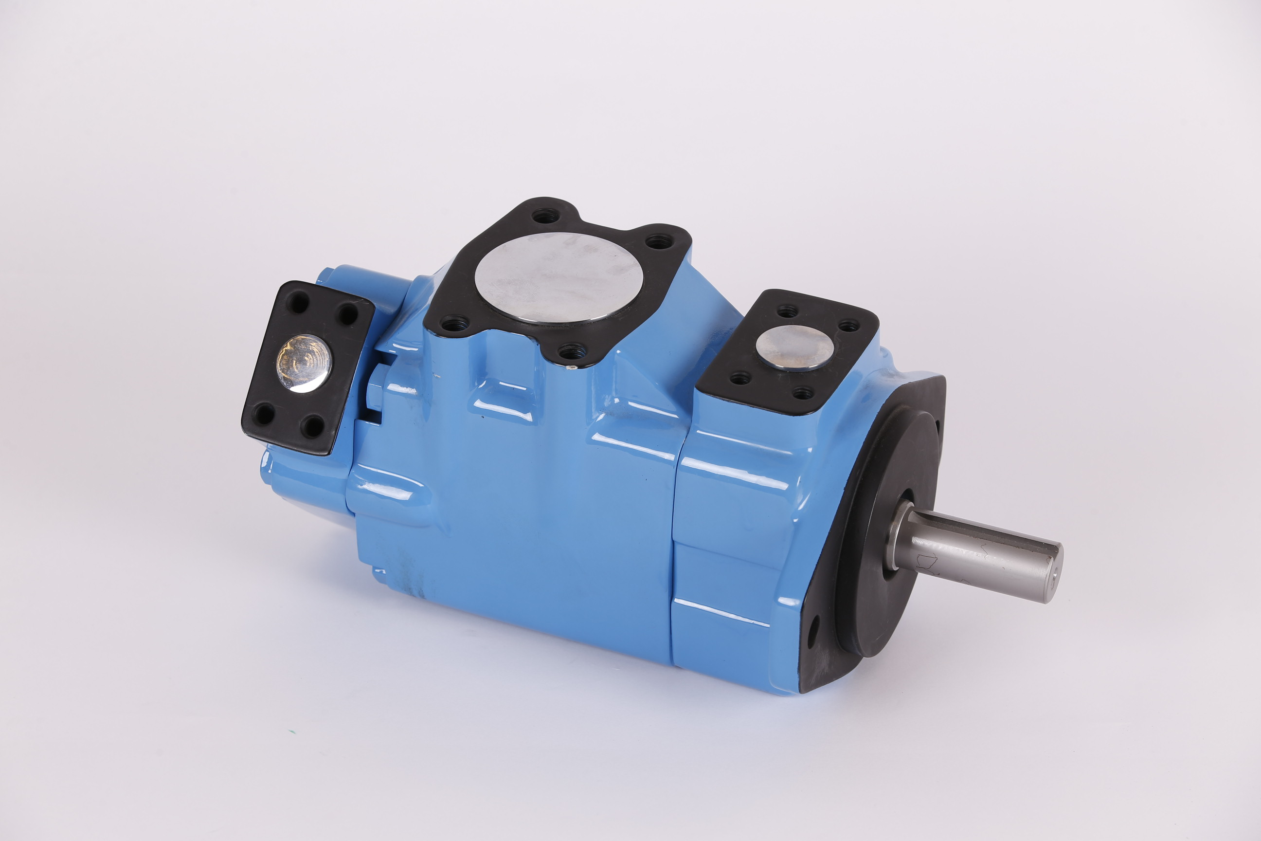 blue vane pump