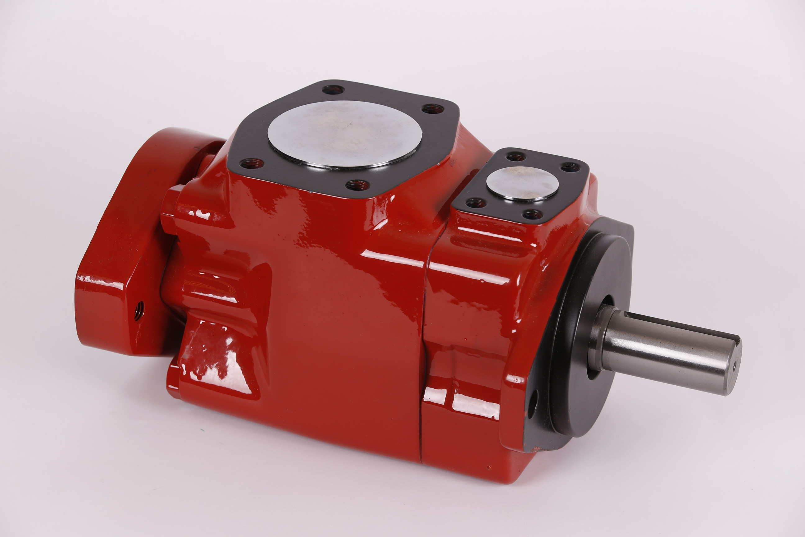 red vane b&c pumps