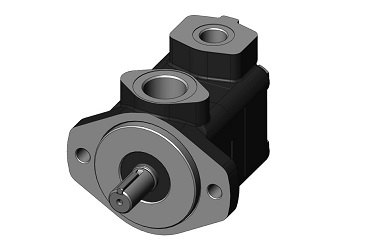 b1-b2 series vane pumps