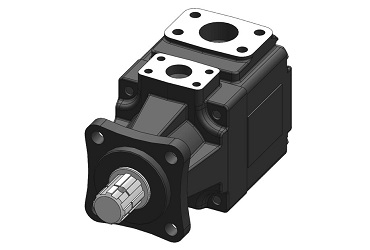 hd series vane pump
