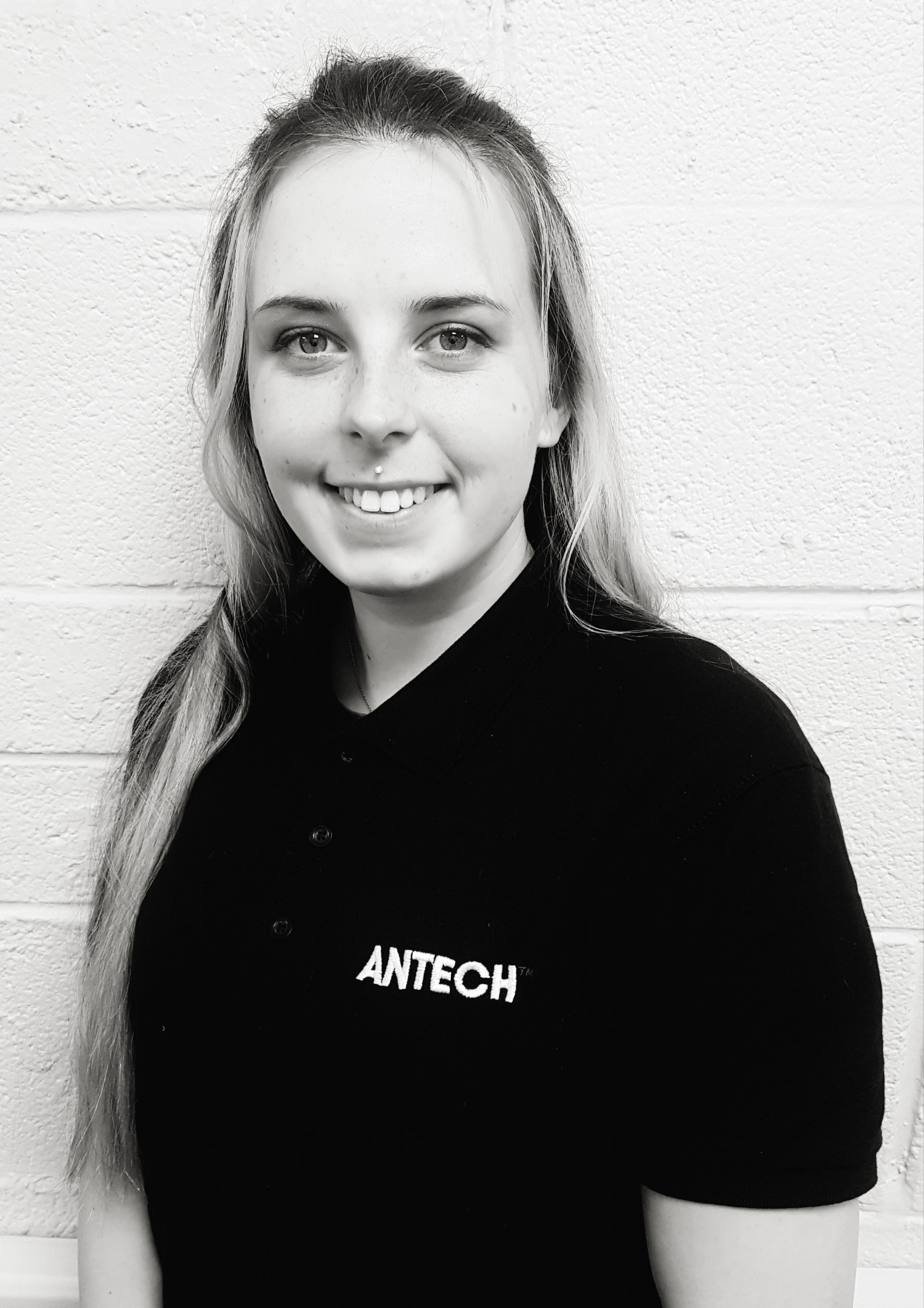Laura Beveridge, Sales Administrator, Antect